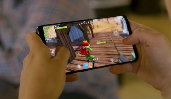 Fortnite Android 600x350