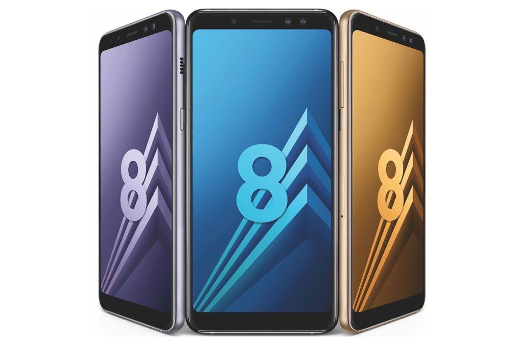 Galaxy A8 2018 1024x680