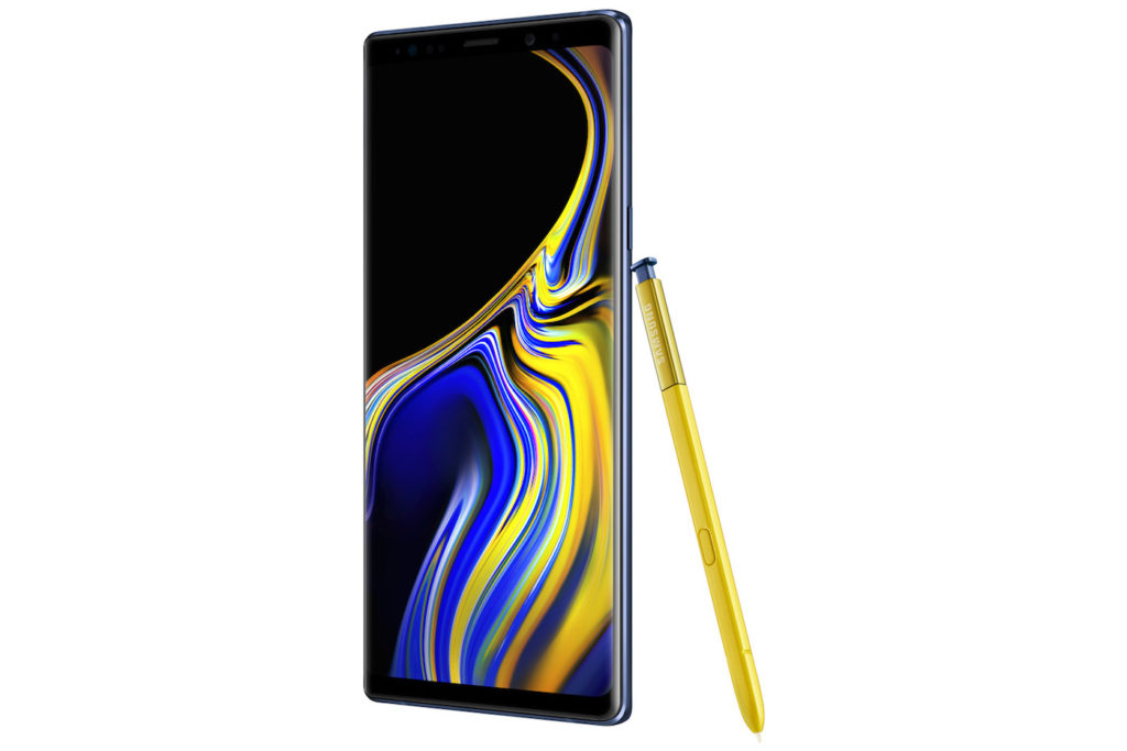 Galaxy Note 9 Officiel Avant 1024x683