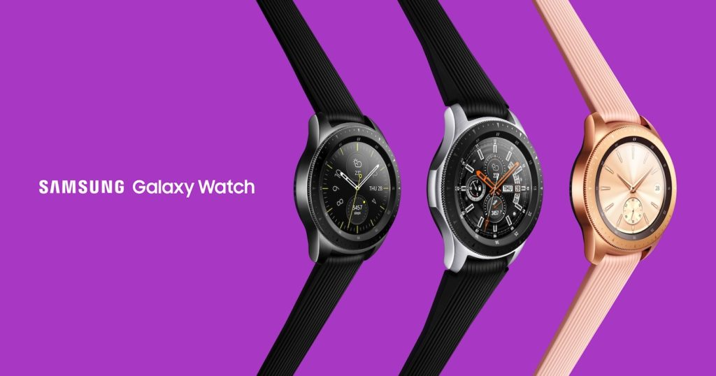 Galaxy Watch Key Visual 1024x538
