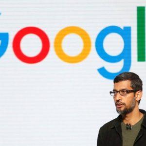 Image article Google investit 10 milliards de dollars en Inde pour le numérique