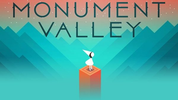 Monument Valley 600x338