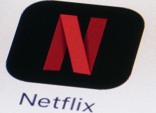 Netflix Logo Icone