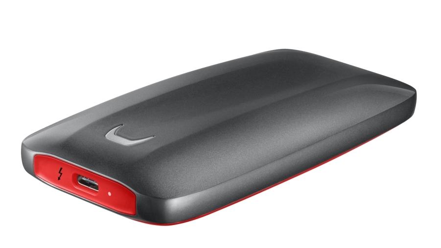 SSD Samsung X5