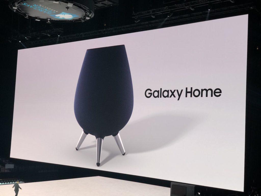 Samsung Galaxy Home 1024x768