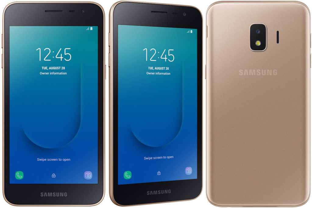 Samsung Galaxy J2 Core Android Go 1024x682