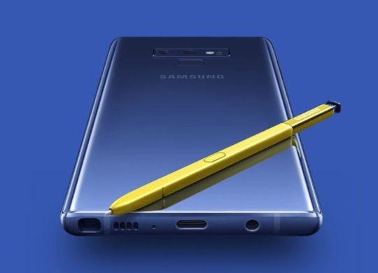 SamsungGalaxyNote9