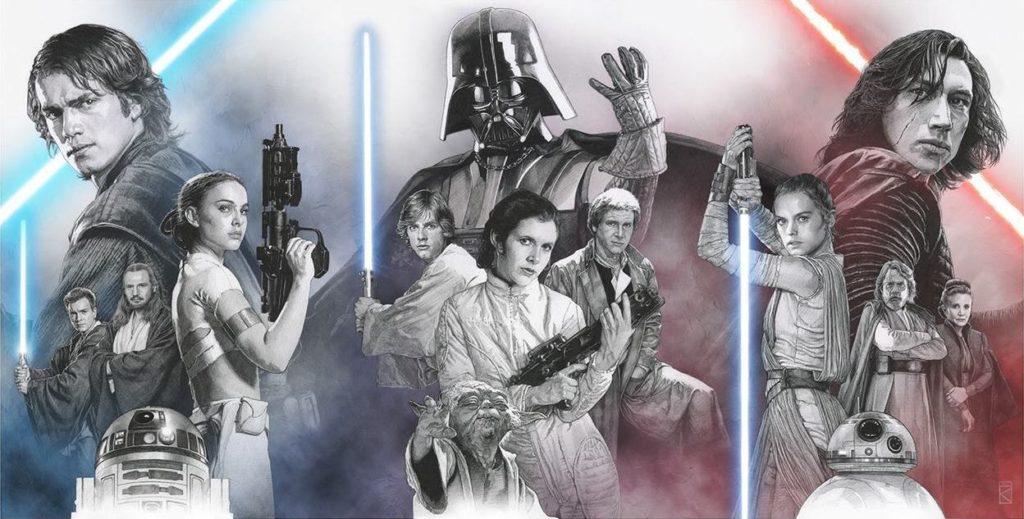Star Wars Toutes Les Sagas 1024x519