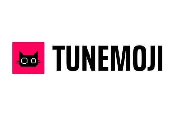 TuneMoji Logo 600x399