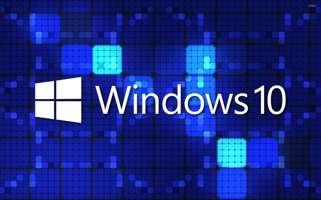 Windows 10 Logo 1024x640