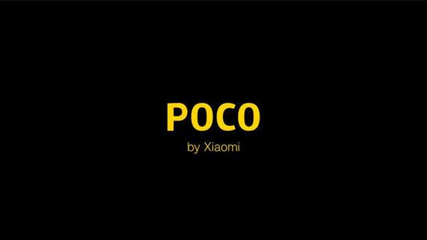 Poco By Xiaomi 600x338
