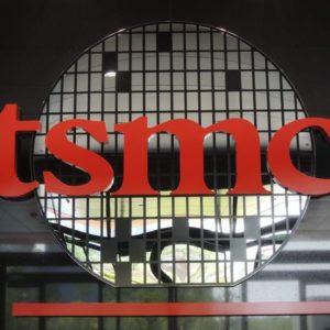 Image article TSMC produirait des puces 5nm pour le minage de cryptomonnaies
