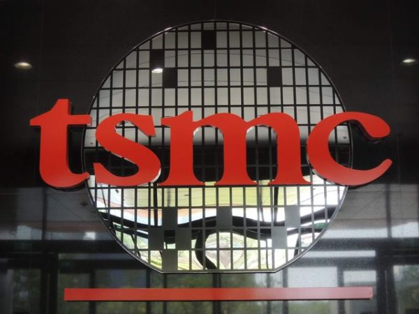 Tsmc Resultat 600x450