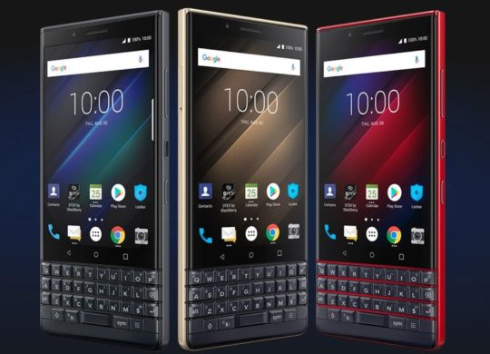 BlackBerry-Key-2-LE-colors-angled