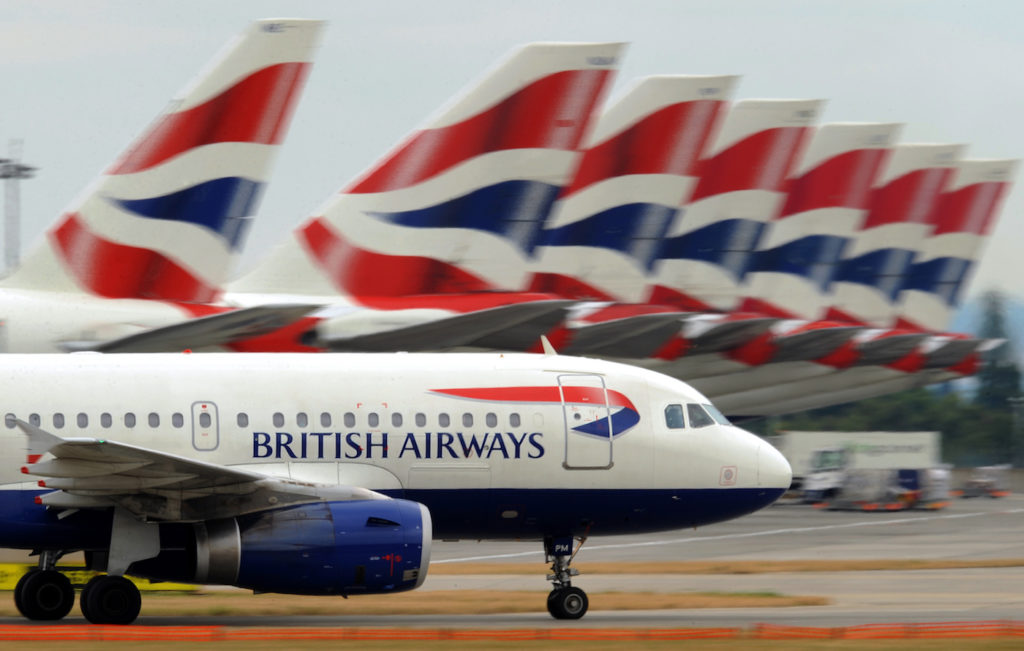 British Airways 1024x651