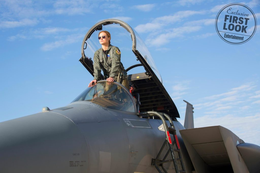 Captain Marvel Premieres Images 1 1024x682
