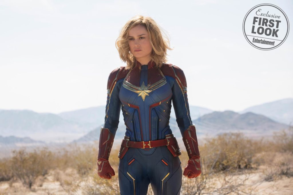 Captain Marvel Premieres Images 10 1024x682