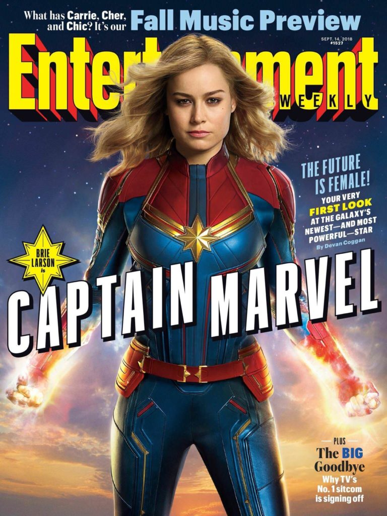 Captain Marvel Premieres Images 9 768x1024