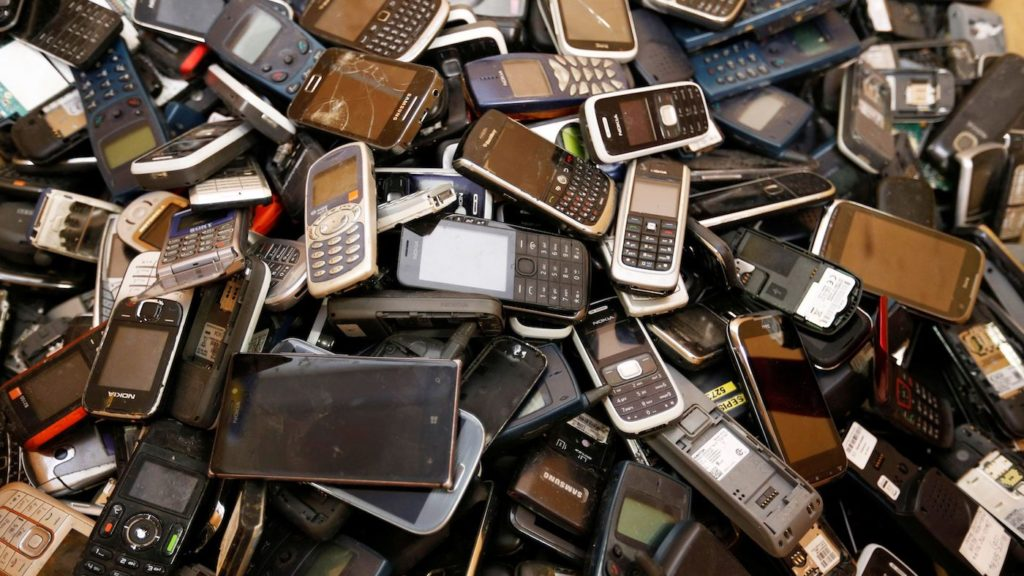 Differents Telephones Smartphones 1024x576