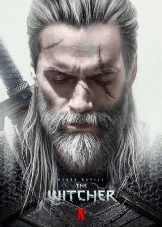 Geralt De Riv Netflix 321x450