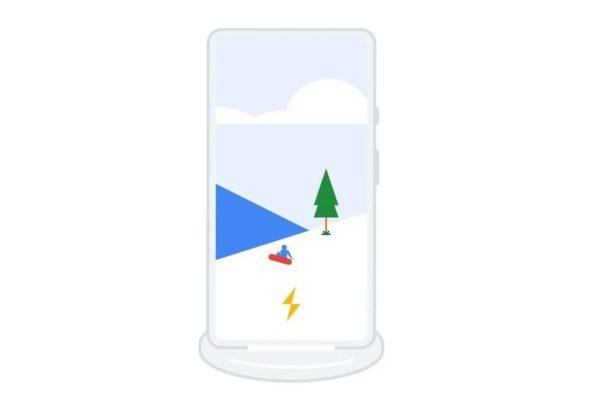 Google Pixel Stand 2 600x400