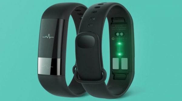 Health Band N1 600x333