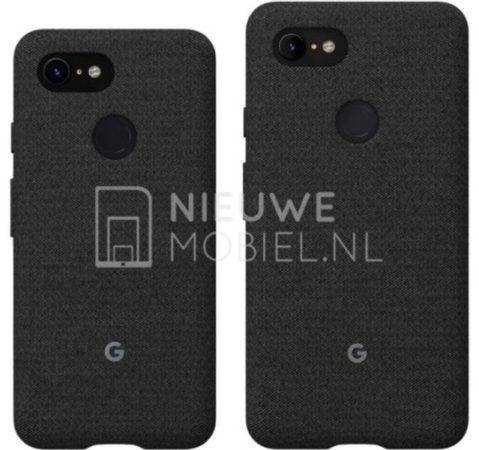 Leak Google Pixel 3 479x450