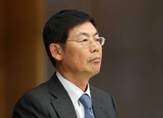 Lee Sang Hoon