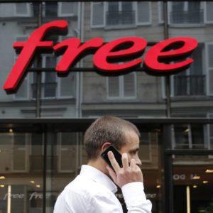Image article Free Mobile améliore son réseau 4G : +30% pour les débits grâce au 256 QAM
