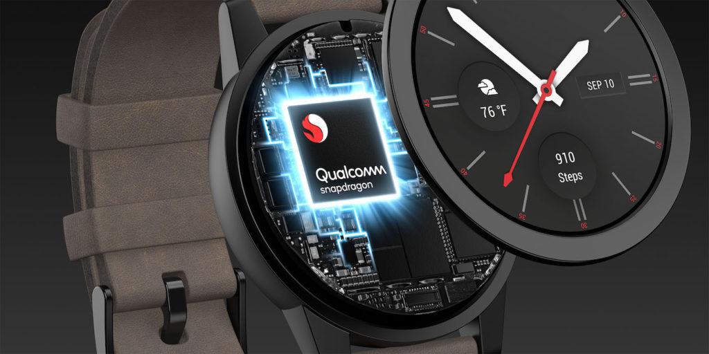 Montre Connectee Processeur Snapdragon Wear 1024x512