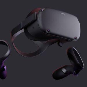 Image article L'Oculus Quest de première génération aura aussi droit à la connexion au PC sans fil