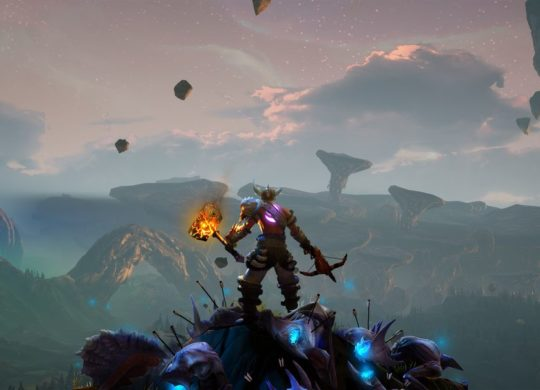 REnd Game 4