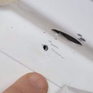 Un trou «étrange» dans le Soyouz : des astronautes russes vont mener l'enquête à bord de l'ISS