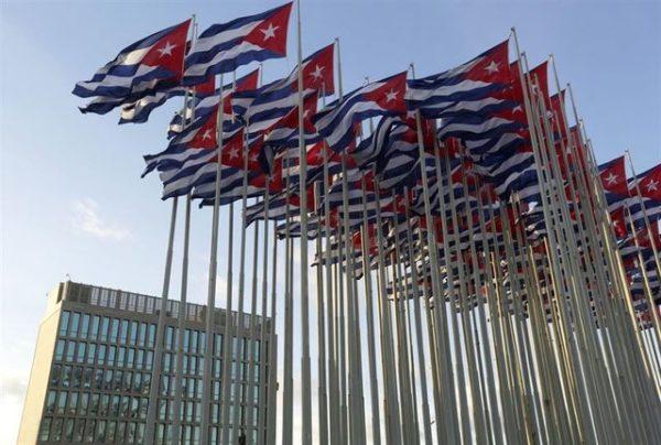 Ambassade Usa Cuba 600x404