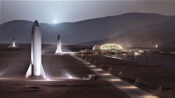 Elon Musk Spacex 600x338