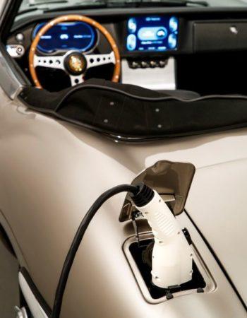 Jaguar Electrique 350x450