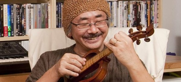 Nobuo Uematsu Music 600x272