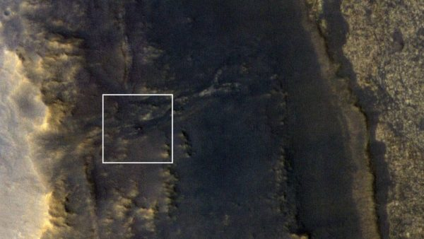 Opportunity Mars Localisation 600x338
