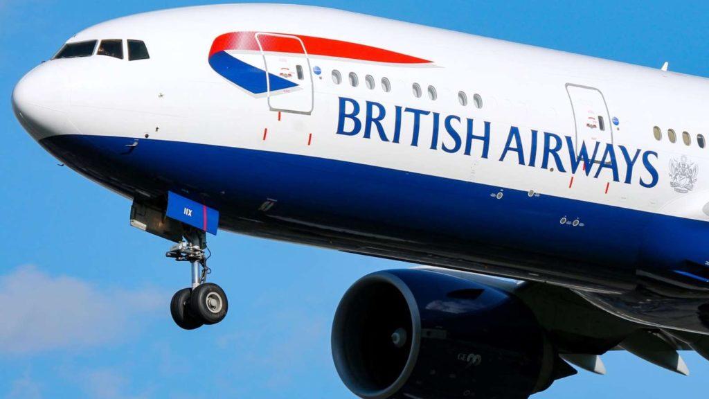 British Airways Avion 1024x576