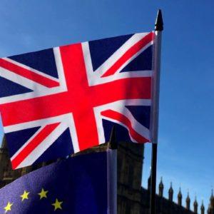 Le Brexit pourrait marquer le retour des frais d'itinérance avec le Royaume-Uni