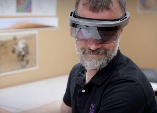 HoloLens new