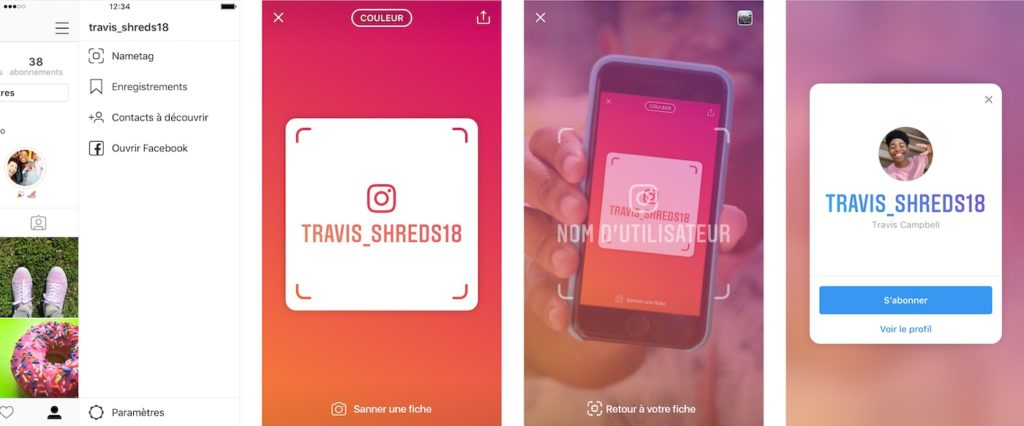 Instagram Nametags 1024x426