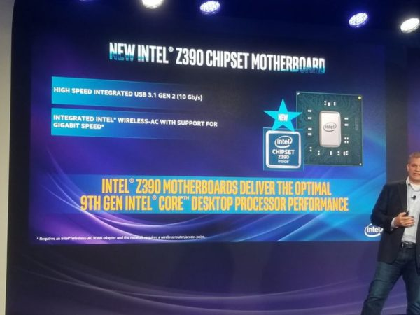 Intel Motherboard Core I9 600x450