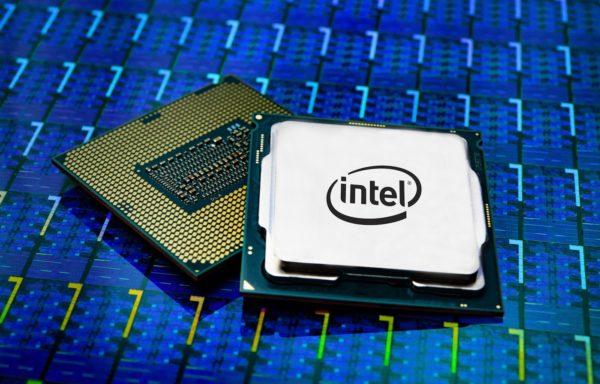 Intel Processeur 600x384