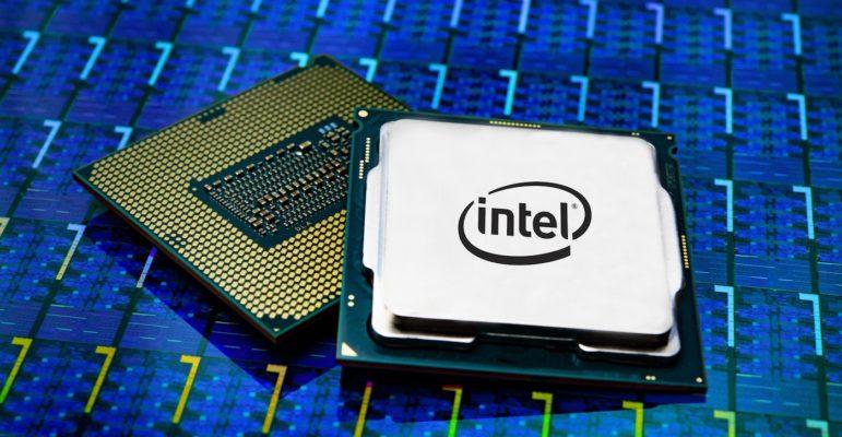 Intel Processeur
