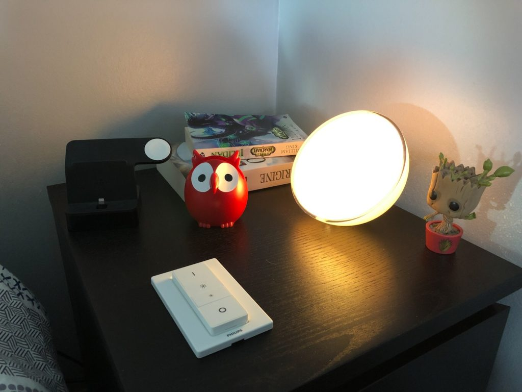 Philips Hue Go Test 1024x768