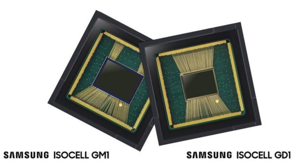 Samsung New Isocell 2018 600x331