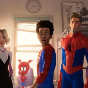 Spider-Man: New Generation rafle le Golden Globe 2019 du meilleur film d'animation (et pourquoi c'est une petite surprise)