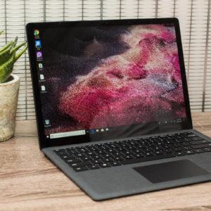 Image article Microsoft : le Surface Laptop 3 aurait le droit à un modèle 15 pouces