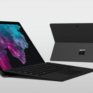 Microsoft Surface : des problèmes avec le processeur et le Wi-Fi depuis la dernière mise à jour